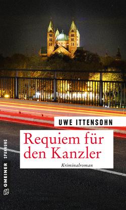 Requiem für den Kanzler von Ittensohn,  Uwe
