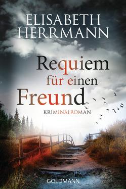 Requiem für einen Freund von Herrmann,  Elisabeth