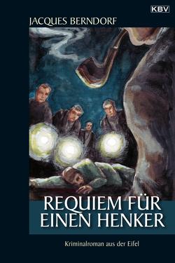 Requiem für einen Henker von Berndorf,  Jacques