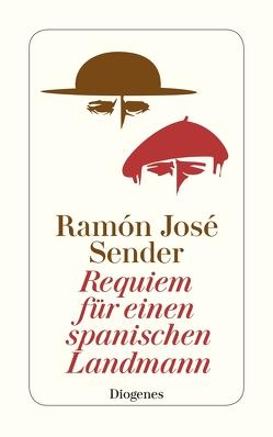 Requiem für einen spanischen Landmann von Brovot,  Thomas, Sender ,  Ramón José