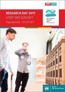 Research Day 2017: Stadt der Zukunft von Technik Berlin,  Beuth Hochschule für