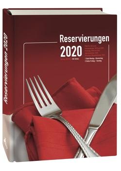 Reservierungen 2020