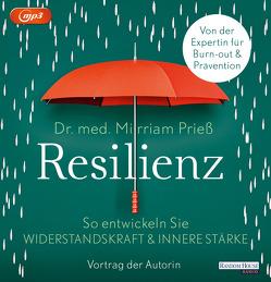 Resilienz von Prieß,  Mirriam