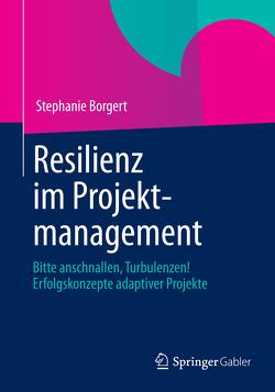Resilienz im Projektmanagement von Borgert,  Stephanie
