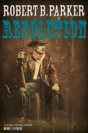 Resolution von Parker,  Robert B.
