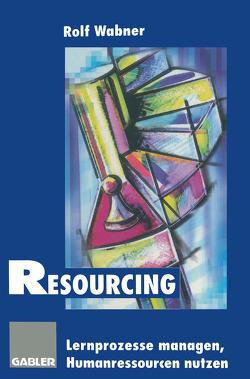 Resourcing von Wabner,  Rolf