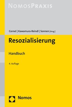 Resozialisierung von Cornel,  Heinz, Kawamura-Reindl,  Gabriele, Sonnen,  Bernd Rüdeger