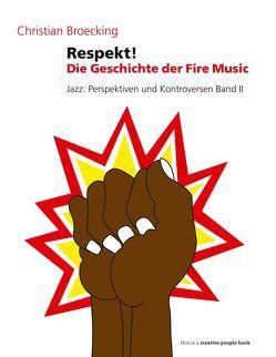 Respekt! von Christian,  Broecking