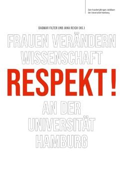 Respekt! von Filter,  Dagmar, Reich,  Jana