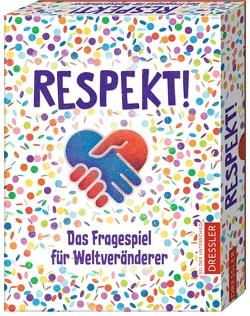 Respekt! von Grusnick,  Sebastian, Moeller,  Thomas