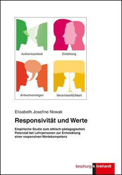 Responsivität und Werte von Nowak,  Elisabeth Josefine