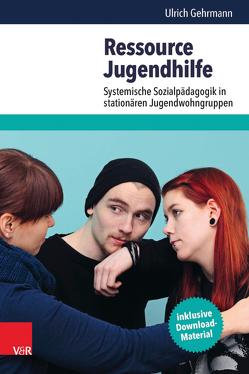 Ressource Jugendhilfe von Gehrmann,  Ulrich, Marx,  Julia