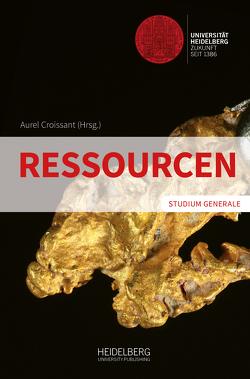Ressourcen von Croissant,  Aurel