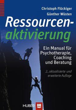 Ressourcenaktivierung von Flückiger,  Christoph, Wüsten,  Günther