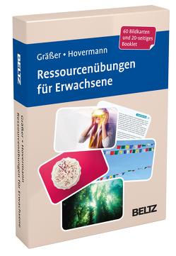 Ressourcenübungen für Erwachsene von Gräßer,  Melanie, Hovermann jun.,  Eike