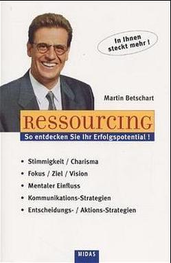 Ressourcing von Betschart,  Martin