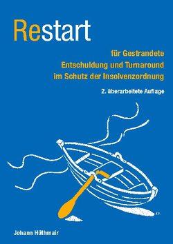 Restart für Gestrandete von Hüthmair,  Johann