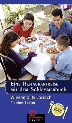 Restaurantreise mit dem Schlemmerbuch