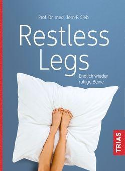 Restless Legs von Sieb,  Jörn Peter