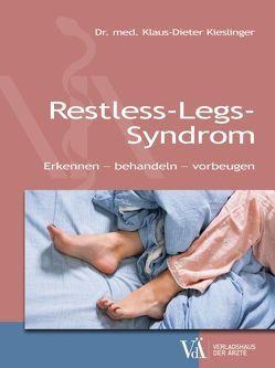 Restless-Legs-Syndrom von Kieslinger,  Klaus-Dieter