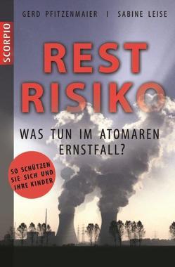 Restrisiko von Leise,  Sabine, Pfitzenmaier,  Gerd