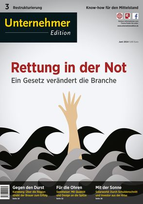 Restrukturierung: Rettung in der Not von GoingPublic Media AG