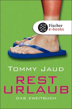 Resturlaub von Jaud,  Tommy