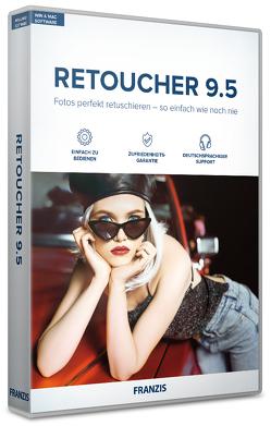 Retoucher 9.5