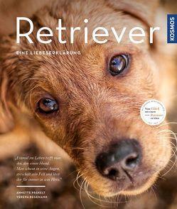Retriever – Eine Liebeserklärung von Begemann,  Verena, Präkelt,  Annette