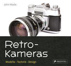 Retro-Kameras von Wade,  John
