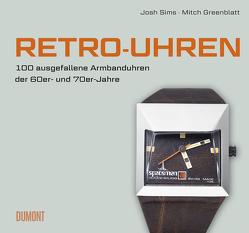 Retro-Uhren von Greenblatt,  Mitch, Sims,  Josh