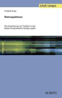 Retrospektiven von Knop,  Frederik