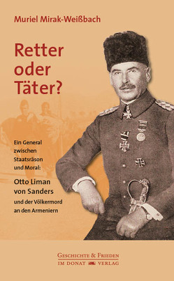 Retter oder Täter? von Donat,  Helmut, Hofmann,  Tessa, Mirak-Weißbach,  Muriel