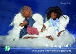 Rettung naht von Neubauer,  Gabi, Ziegler,  Christine
