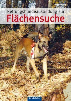 Rettungshundeausbildung zur Flächensuche von Röthig,  Doris