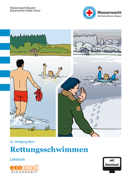 Rettungsschwimmen