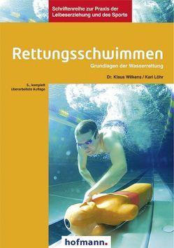 Rettungsschwimmen von Löhr,  Karl, Wilkens,  Klaus