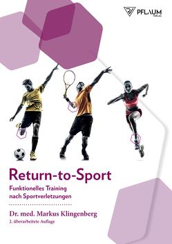 Return to Sport von Klingenberg,  Dr. med. Markus