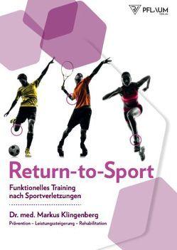 Return-to-Sport von Klingenberg,  Dr. med. Markus