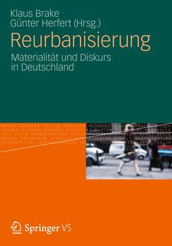 Reurbanisierung von Brake,  Klaus, Herfert,  Günter