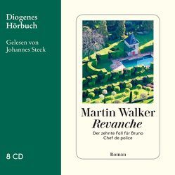 Revanche von Steck,  Johannes, Walker,  Martin, Windgassen,  Michael