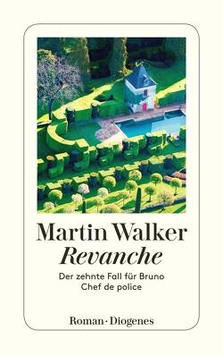 Revanche von Walker,  Martin, Windgassen,  Michael