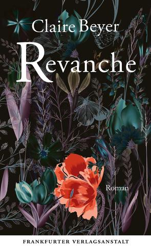 Revanche von Beyer,  Claire