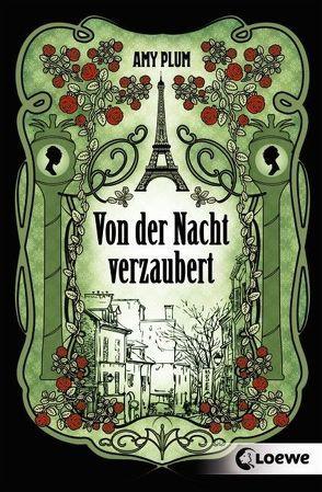 Revenant-Trilogie – Von der Nacht verzaubert von Brauns,  Ulrike, Plum,  Amy