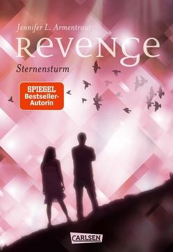 Revenge. Sternensturm (Revenge 1) von Armentrout,  Jennifer L., Malich,  Anja