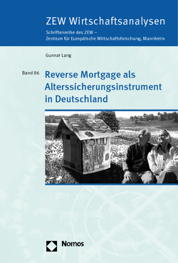 Reverse Mortgage als Alterssicherungsinstrument in Deutschland von Lang,  Gunnar
