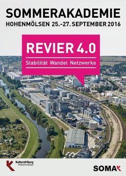 Revier 4.0 – Stabilität, Wandel, Netzwerke