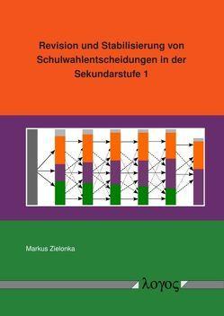 Revision und Stabilisierung von Schulwahlentscheidungen in der Sekundarstufe 1 von Zielonka,  Markus