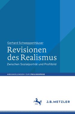 Revisionen des Realismus von Schweppenhäuser,  Gerhard
