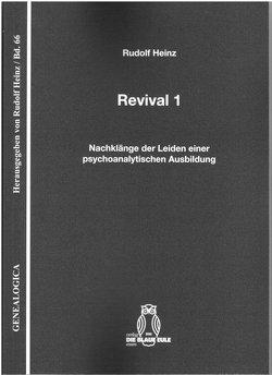 Revival 1 von Heinz,  Rudolf